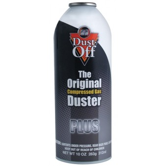 RECHARGE DUST OFF PLUS