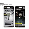 MOONLIT lampe flexible