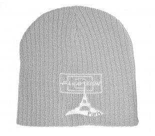 BONNET LIGHT GREY