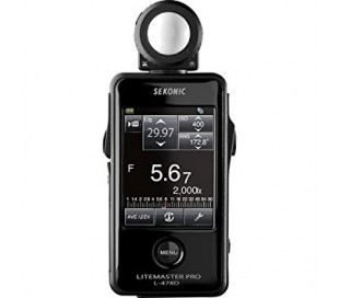 CELLULE SEKONIC SE L478D TACTILE