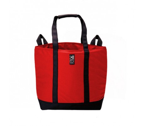 HARRISON DITTY BAG ROUGE